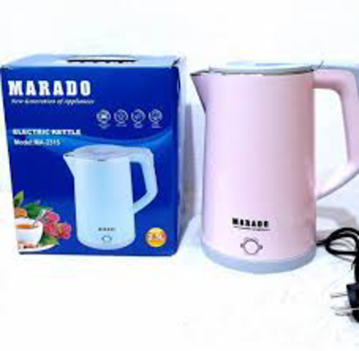 Picture of marado electric kettle  2.3L