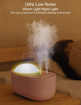 Picture of TOBUSA Cool Mist Humidifier Diffuser