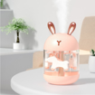 Picture of Trojan Horse Humidifier 300ML