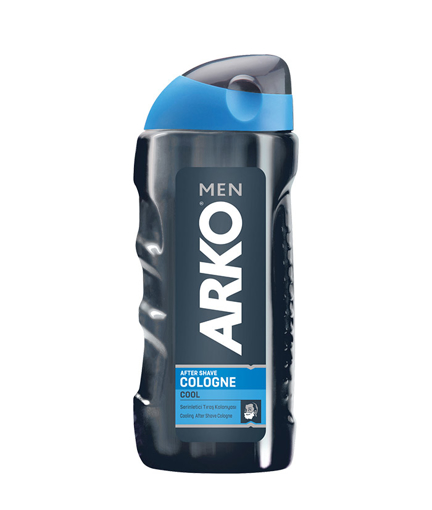 Picture of Arko men  After Shave cologne cool