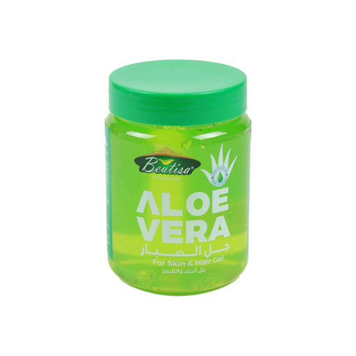 Picture of Beutisa Aloe Vera for Skin & Hair Gel, 500ml