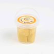 Picture of shea butter raw yellow 100 gm