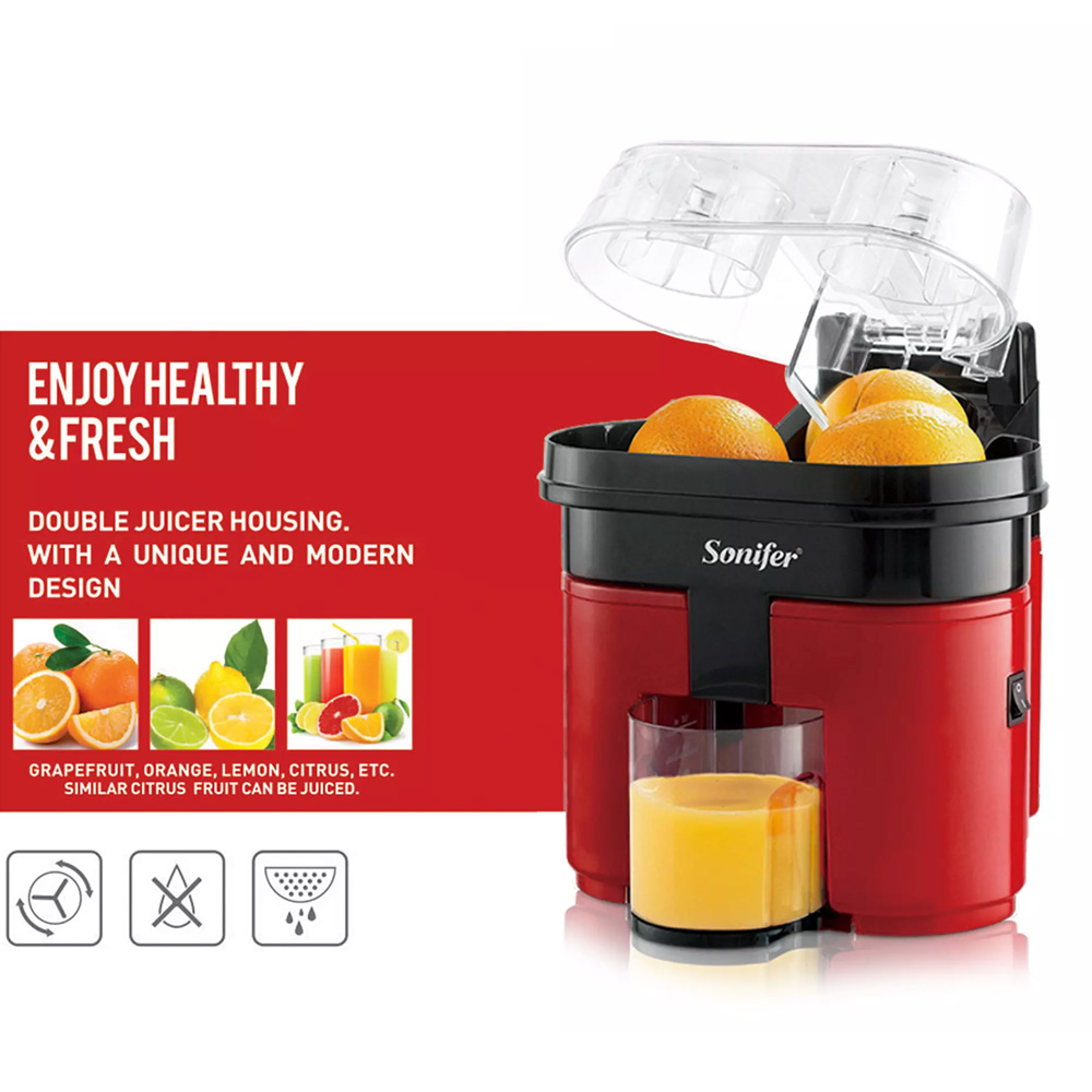 Picture of  Double Juicer