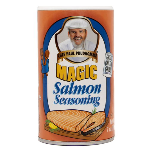 Picture of Magic salmon seaoning  71 g