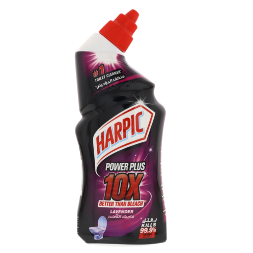Picture of Harpic Power Spring Breeze 750ml