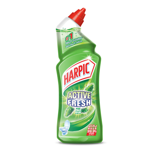 Picture of Harpic Toilet Cleaner 500 ml