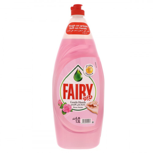 Picture of Fairy Rose Beatles 1.5 liters