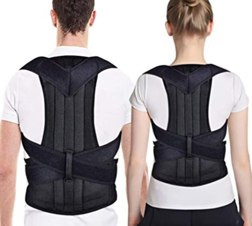 Picture of Secator Posture Corrector,