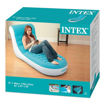 Picture of  Intex Splash Lounge Inflatable Chair For The Pool Or The Lawn 84 x 170 x 81 cm