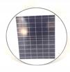 صورة كشاف طاقة شمسية لممرات الحدايق