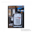 Picture of ALARM SYSTEM FOR HOME AND OFFICE
