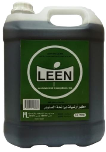 Picture of  floor disinfectant, 5 liters