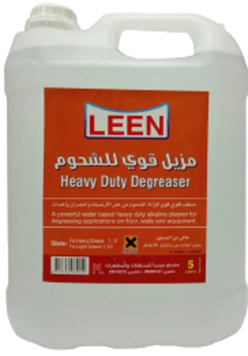 Picture of Degreaser 5 liter
