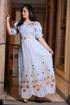 Picture of Embroidered dress