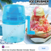 Picture of ice crusher
