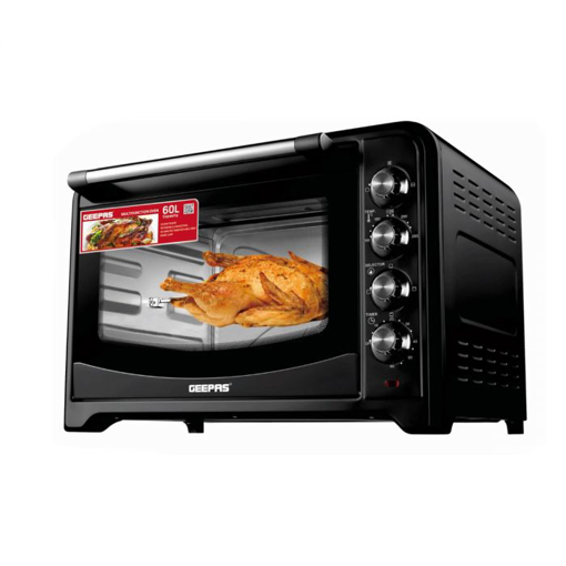 Picture of Geepas Electric Oven