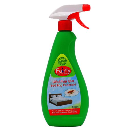 Picture of Bug Repellent 500 Ml.  buy 1 get 1