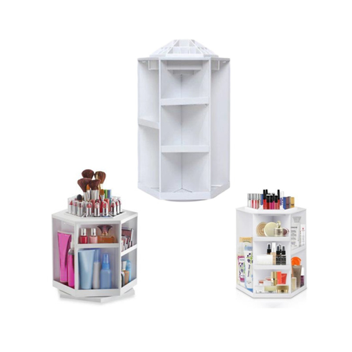 Picture of Makeup cosmetics organizer