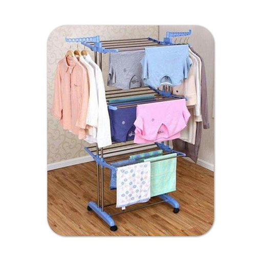 Picture of Multi clothes rack