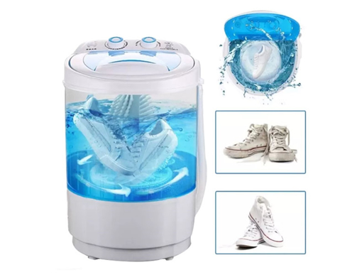 Picture of Shoe washer machine
