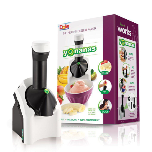 Picture of Healthy ice cream maker