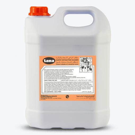 صورة Carpet Extraction Cleaner 4 litre