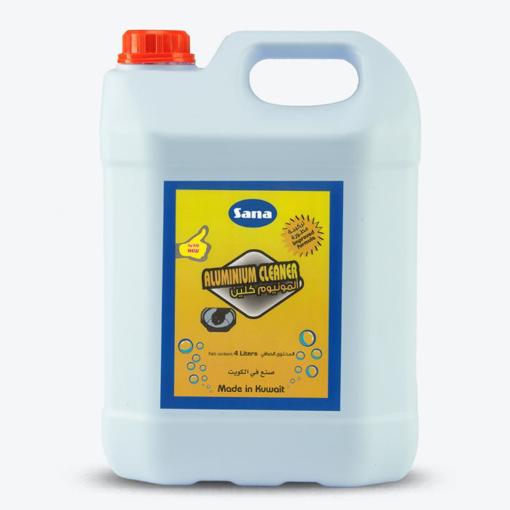 Picture of Aluminum Cleaner 4 litre