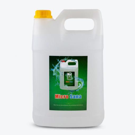 صورة Micro Sana Fogging Solution 4 litre