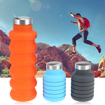 Picture of Foldable Water Champion for Trekking