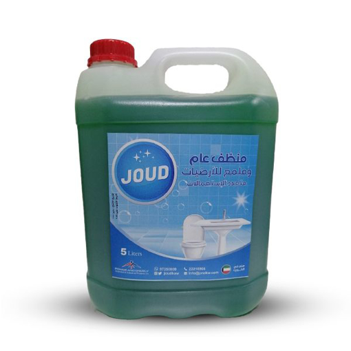 Picture of Multipurpose general cleaner 5 liter
