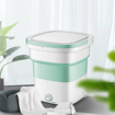 Picture of portable washing machine