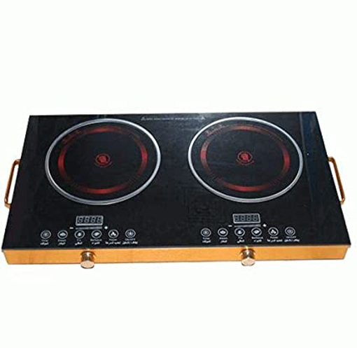 Picture of Electric cooking stove