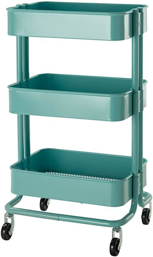 Picture of Trolley basket for food and vegetables