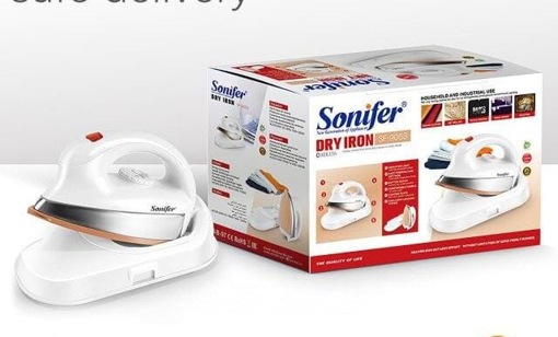 Picture of Sonifer clothes iron