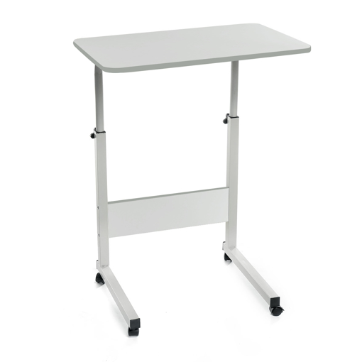Picture of Home office table that can be reduced and enlarged