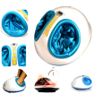 Picture of foot cooling machine