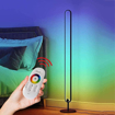 Picture of Color changing floor lamp