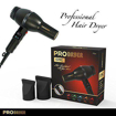 Picture of Hot thermal hair dryer