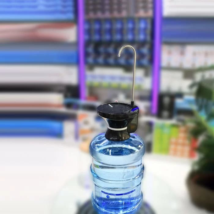 Picture of faucet water pump