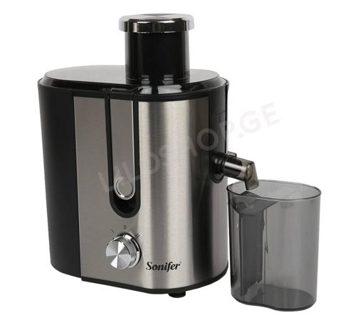 Picture of Sunfire Fruit Juicer