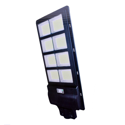 Picture of Solar outdoor lighting