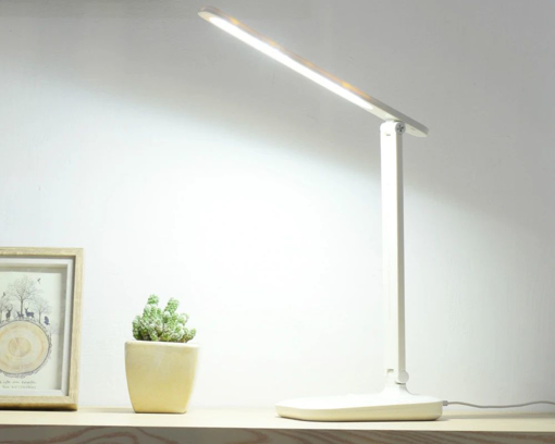Picture of Office lighting to protect the eye