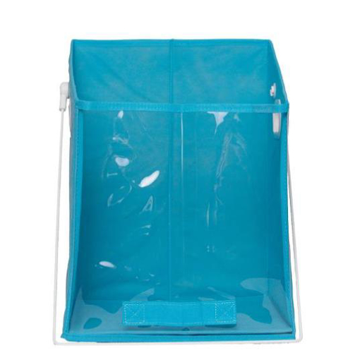 Picture of laundry organizer for clothes storage