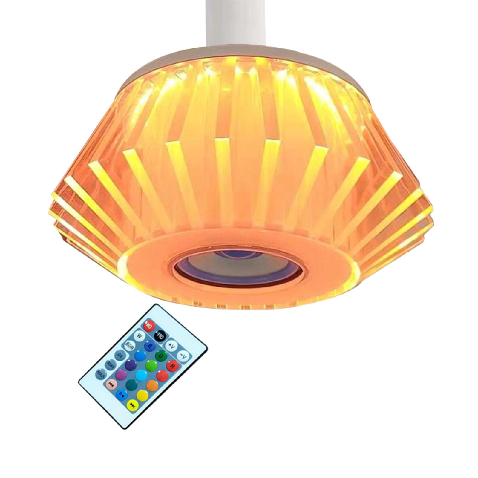 Picture of Bluetooth Crystal Bulb