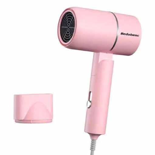 Picture of fast hair dryer