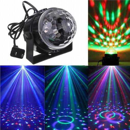صورة مصباح للحفلات اضواء
