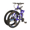 Picture of foldable bike
