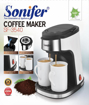 Picture of Sonifer Coffee Maker Sf-3540