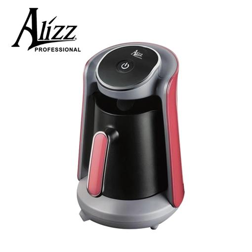صورة Alizz المنزلية التركية / اليونانية آلة القهوة آلة صنع القهوة السوداء المدمجة المحمولة